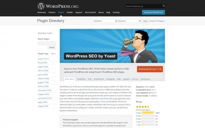 Sårbarhet i WordPress SEO by Yoast plugin