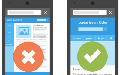 Google Mobile Friendly rulles ut i dag!