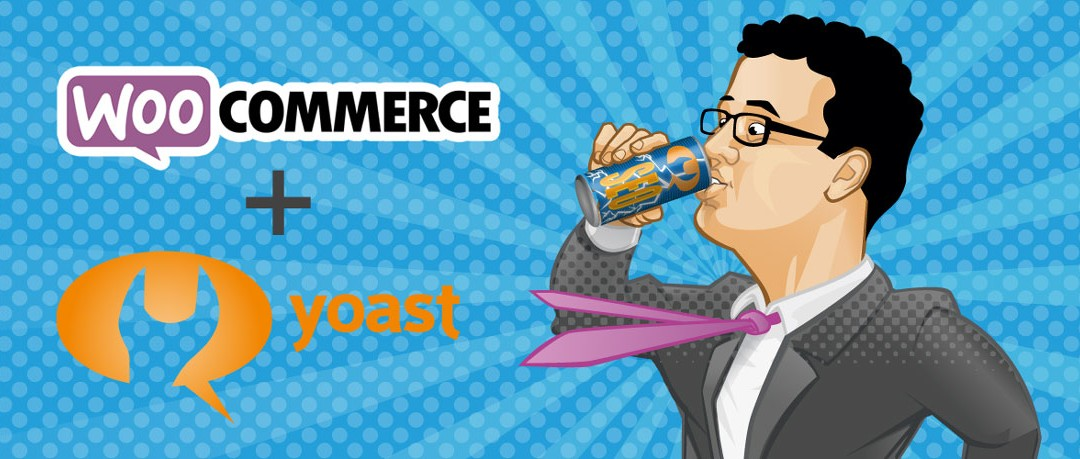 WooCommerce + SEO by Yoast